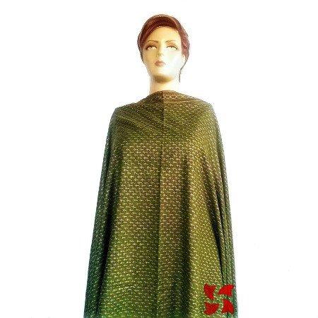 Botidar Pashmina Shawl Green